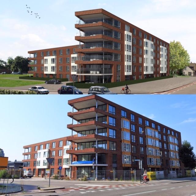 Nieuwbouwlocaties Juliana en Veldhuis